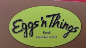 eggs'n